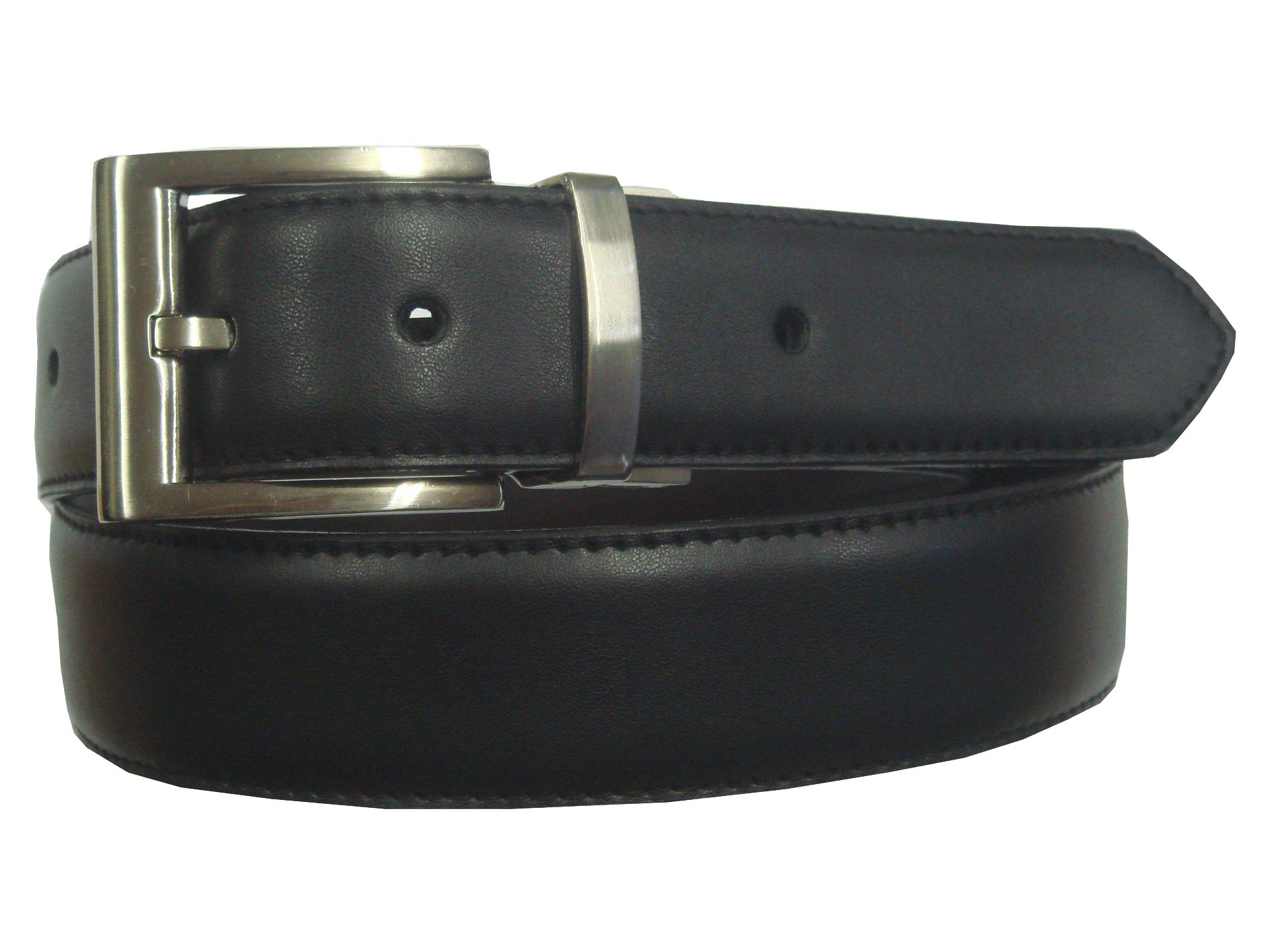 35mm Reversible Genuine Leather (126240)